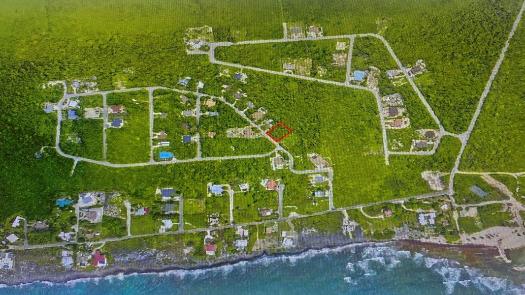 RE/MAX real estate, Cayman Islands, Lower Valley, Beach Bay Lot- Nature's Cirlce