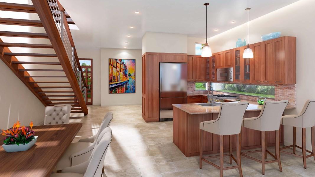 RE/MAX real estate, Cayman Islands, Prospect, Indigo Bay East 4 (end unit)