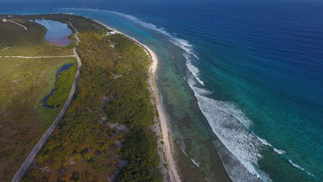 RE/MAX real estate, Cayman Islands, Little Cayman East, Little Cayman Oceanfront