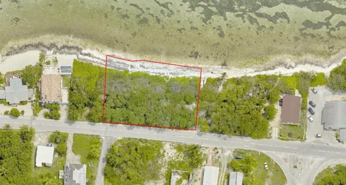 RE/MAX real estate, Cayman Islands, North Side, Freehold - Build the house of y