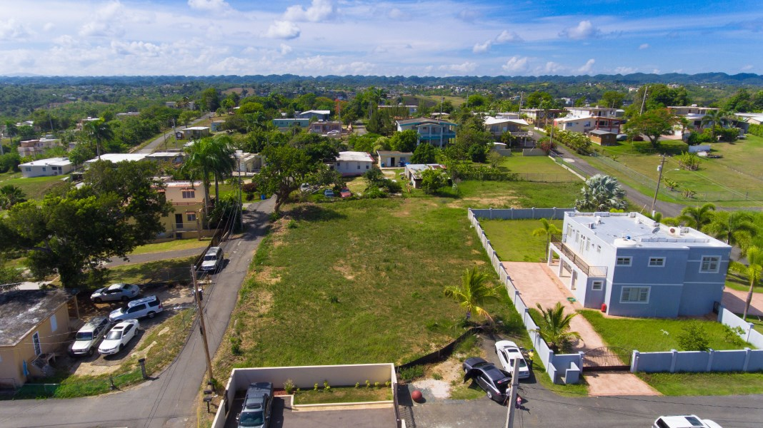 RE/MAX real estate, Puerto Rico, Quebradillas, Land for SALE Bo San Jose Lot 7, Quebradillas