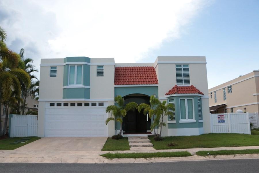 RE/MAX real estate, Puerto Rico, Paseo Los Corales Ii, Luxury and Exclusive Property Paseo Los Corales II