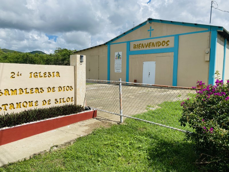 RE/MAX real estate, Puerto Rico, Guayama, Parcelas Bo. Cimarrona, Guayama