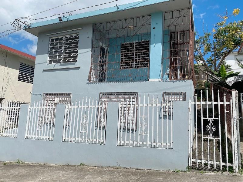 RE/MAX real estate, Puerto Rico, Parc El Polvorin, Sector La Granja, Bo. Polvorín, Cayey