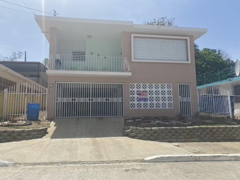 RE/MAX real estate, Puerto Rico, Cayey, Bo. Buena Vista, Cayey