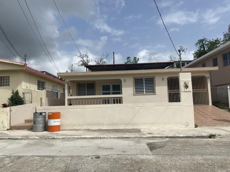 RE/MAX real estate, Puerto Rico, Bda Buena Vista, Bo. Buena Vista, Cayey