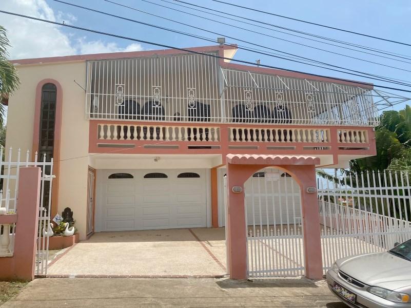 RE/MAX real estate, Puerto Rico, Guayama, Bo. Caimital, Guayama