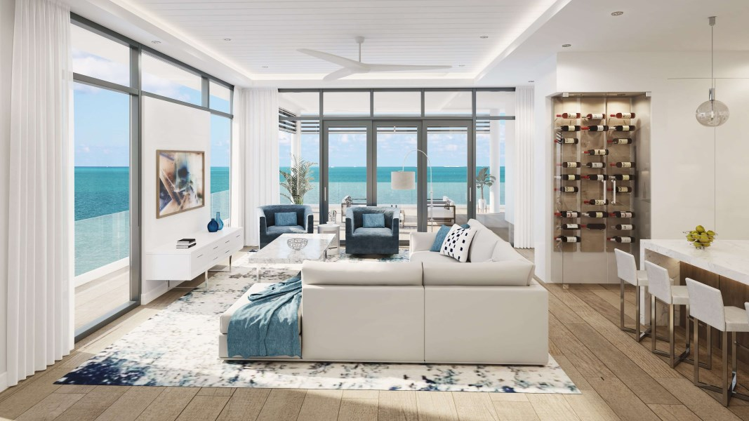 RE/MAX real estate, Cayman Islands, W Bay Bch North, Nautica Marina Residences Phase 1