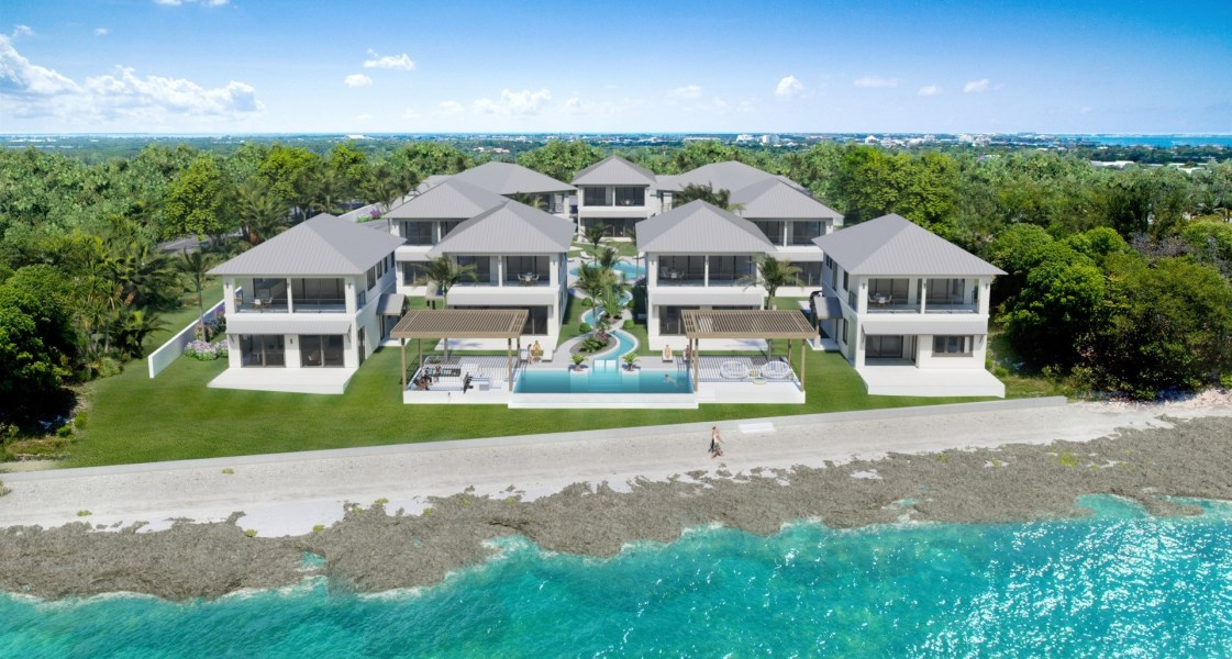 RE/MAX real estate, Cayman Islands, W Bay Bch West, Freehold - Designed by the awar