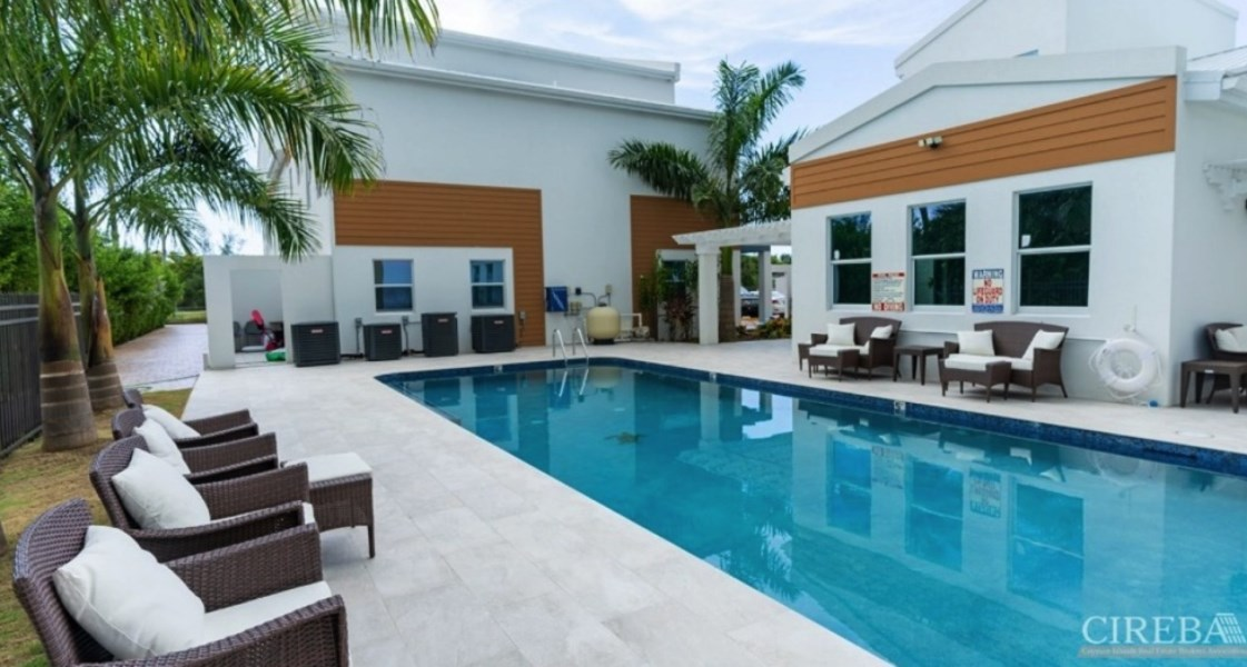 RE/MAX real estate, Cayman Islands, Spotts, Freehold - A gated, almost bran
