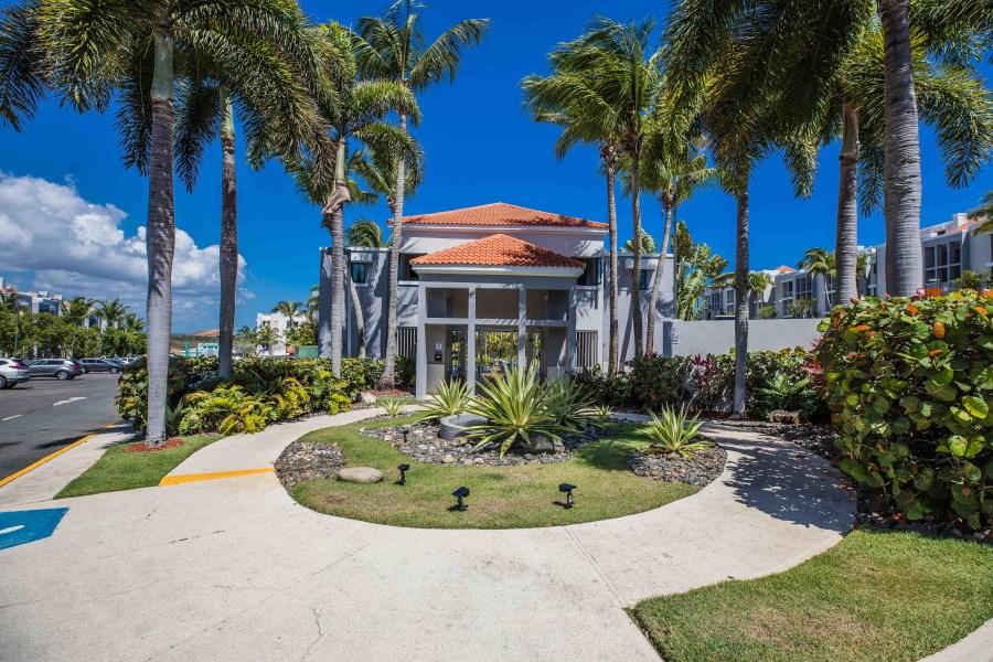 RE/MAX real estate, Puerto Rico, Vega Alta, Cond. Palmas Doradas Village By The Sea