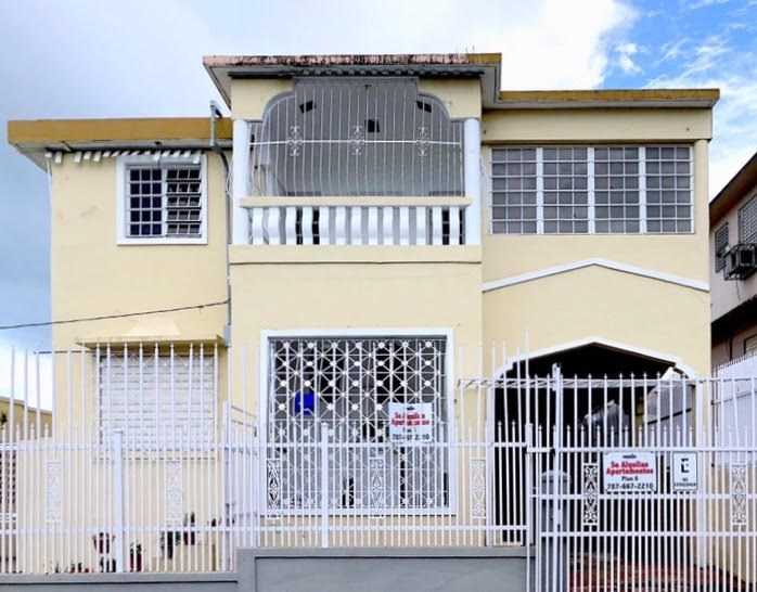 RE/MAX real estate, Puerto Rico, Santurce, Multifamiliar en Villa Palmeras, Santurce