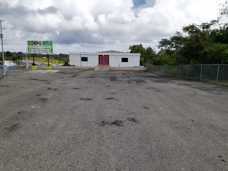 RE/MAX real estate, Puerto Rico, Quebradillas,  Comercial en Bo. San Jose, Quebradillas