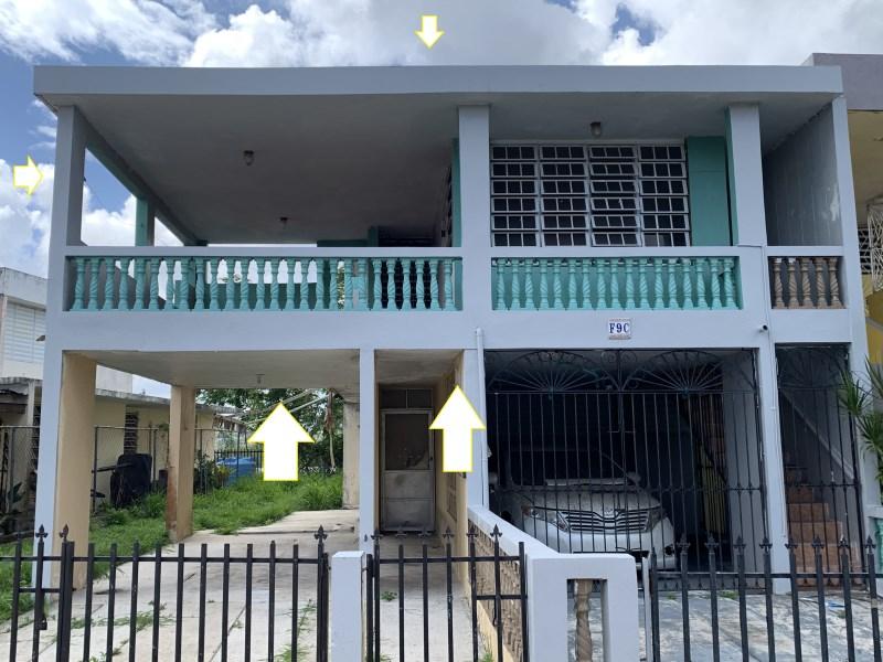 """RE/MAX real estate, Puerto Rico, Jard De San Lorenzo, """"GANGA"""" (Segundo nivel) Jardines de San Lorenzo"""