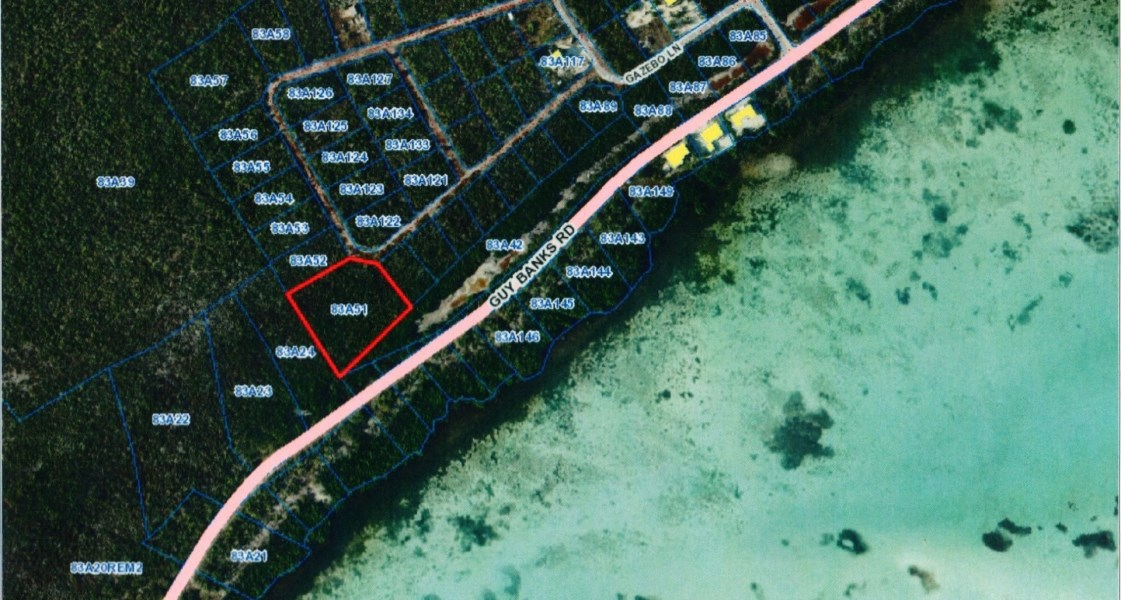 RE/MAX real estate, Cayman Islands, Little Cayman West, Freehold - 1.49 acre lot with o