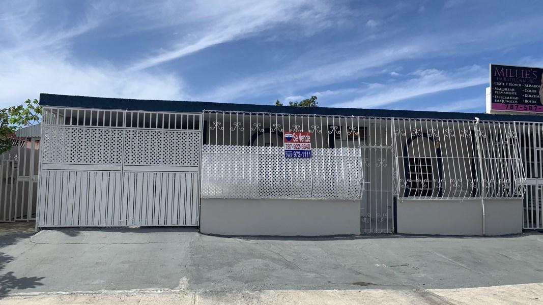 RE/MAX real estate, Puerto Rico, Carolina, Propiedad Inversión - C1- Villa Carolina