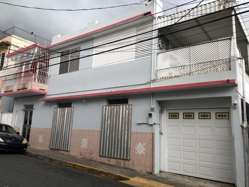 RE/MAX real estate, Puerto Rico, Sabana Grande, Propiedad Residencial-Comercial