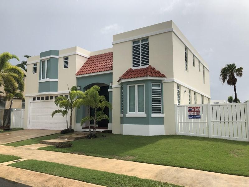 RE/MAX real estate, Puerto Rico, Paseo Los Corales, Urb. Paseo Los Corales II