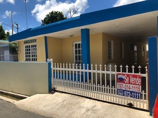 RE/MAX real estate, Puerto Rico, Cayey, Bo. Toita, Parcelas Viejas Cayey