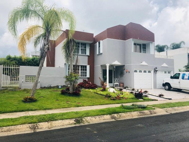 RE/MAX real estate, Puerto Rico, Mans Monte Verde, Urb. Mansiones de Monte Verde