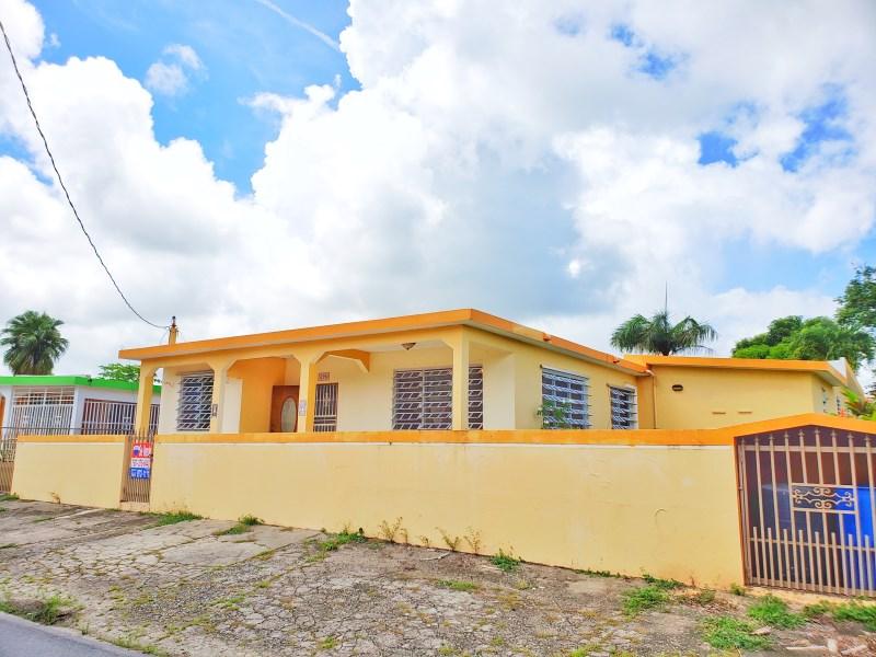 RE/MAX real estate, Puerto Rico, Yabucoa, Bo. Limones, Comunidad Martorell Yabucoa