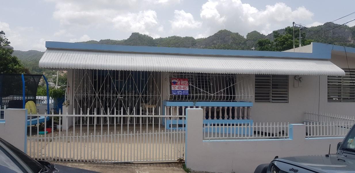 RE/MAX real estate, Puerto Rico, Ciales, Bo. Jaguas, Ciales