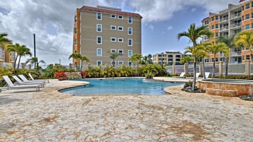 RE/MAX real estate, Puerto Rico, Vega Alta, Cond. Cove By The Sea, Vega Alta