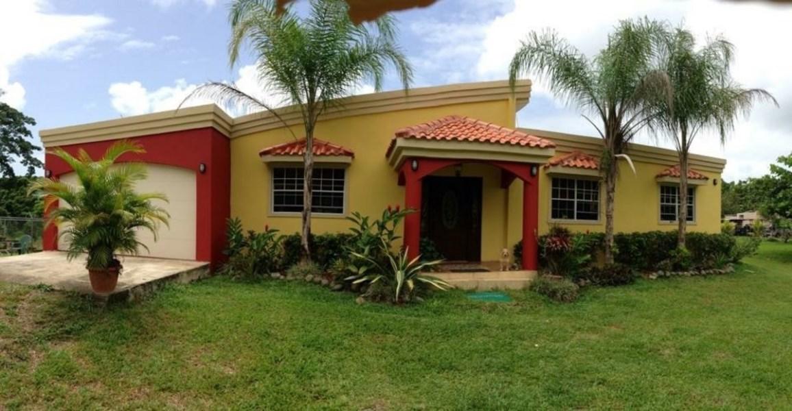 RE/MAX real estate, Puerto Rico, Fajardo, Carr. 976 Rio Arriba Fajardo