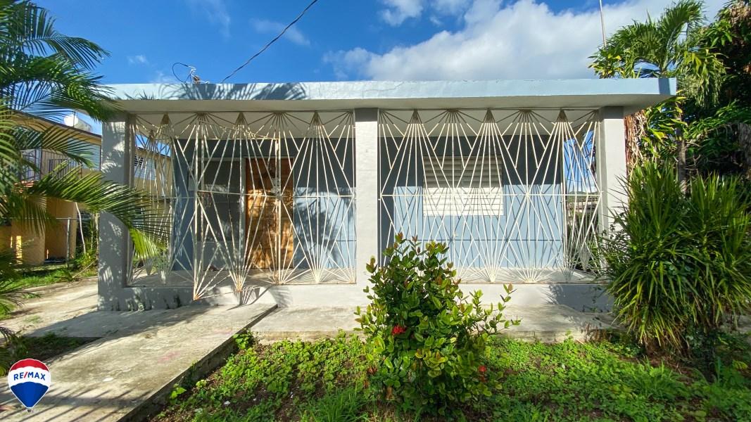 RE/MAX real estate, Puerto Rico, Santa Isabel, Bo. Jauca II Comunidad Peñuelas, Santa Isabel