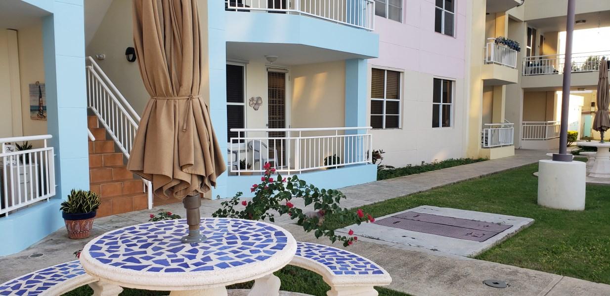 RE/MAX real estate, Puerto Rico, Aguadilla, Cond. Vista Mar, Aguadilla