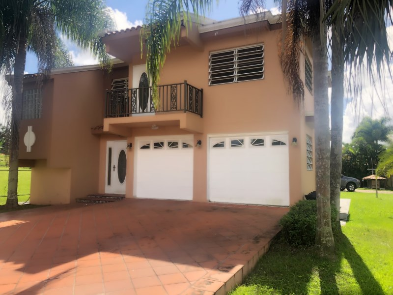 RE/MAX real estate, Puerto Rico, Cidra, Bo. Montellano, Sector Pagan, Cidra