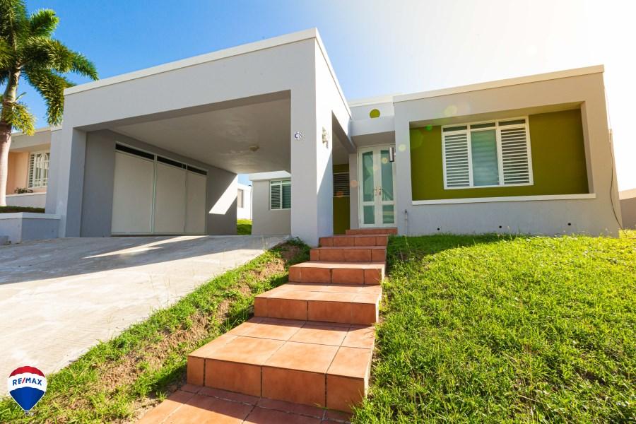 RE/MAX real estate, Puerto Rico, Mans De Coamo, Urb. Mansiones de Coamo
