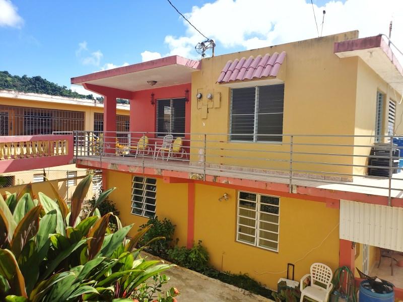RE/MAX real estate, Puerto Rico, Humacao, Urb. Antonio Roig