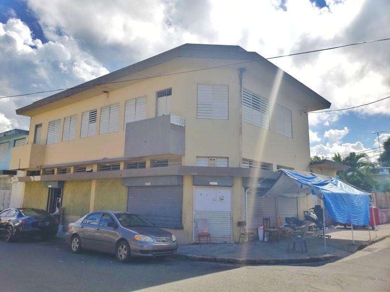 RE/MAX real estate, Puerto Rico, San Juan, Propiedad Comercial Villa Palmeras