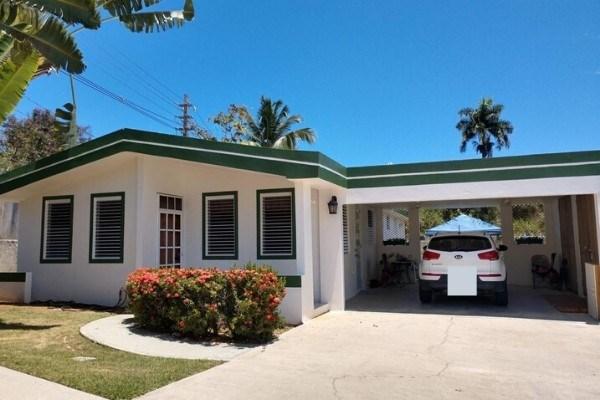 RE/MAX real estate, Puerto Rico, Terr Demajagua, Terrazas Demajagua II Near Puerto del Rey, Fajardo