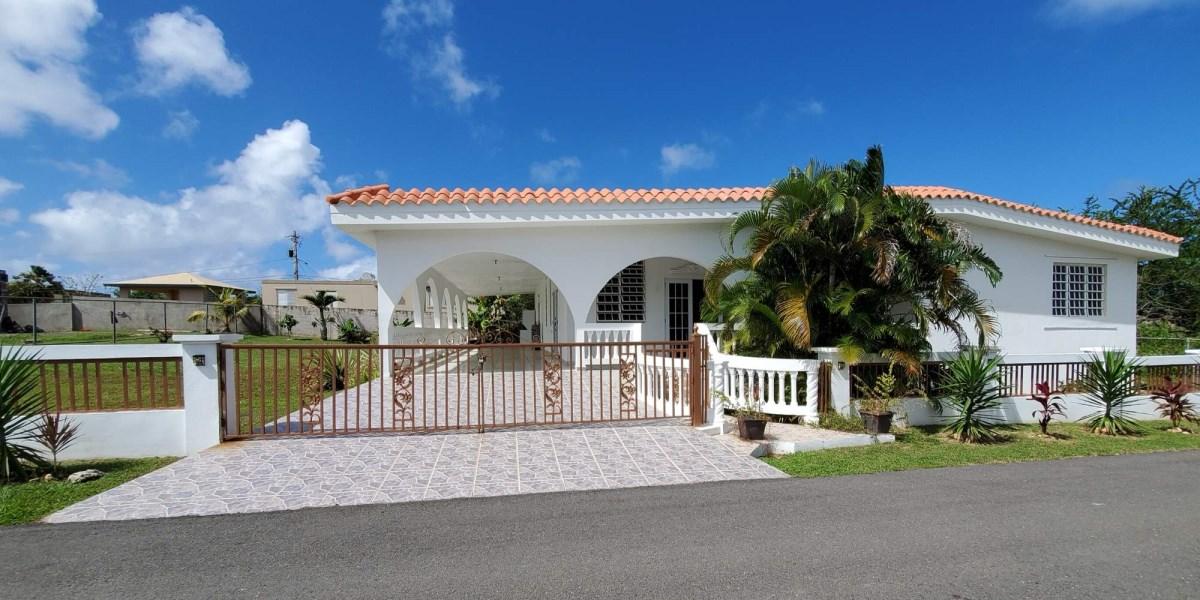 RE/MAX real estate, Puerto Rico, Isabela, Jobos, Isabela