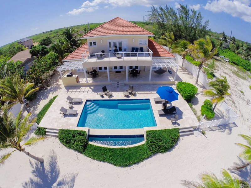 RE/MAX real estate, Cayman Islands, Lower Valley, In Harmony Beachfront Family Home
