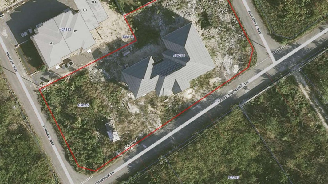 RE/MAX real estate, Cayman Islands, Bodden Town, Large Bodden Town Home on Large Lot (Under Construction)