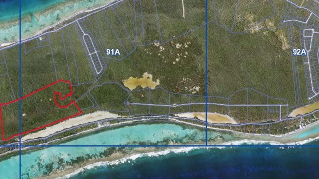 RE/MAX real estate, Cayman Islands, Little Cayman East, Little Cayman 70 Plus Acres