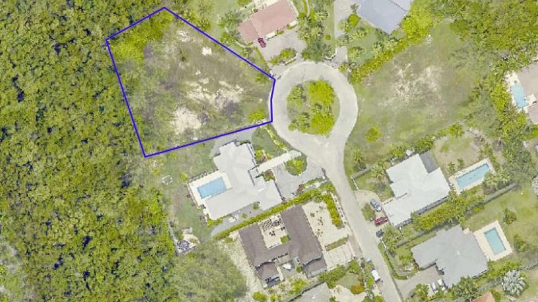 RE/MAX real estate, Cayman Islands, South Sound, The Avenue South Sound Land Parcel (0.5613 Acre)
