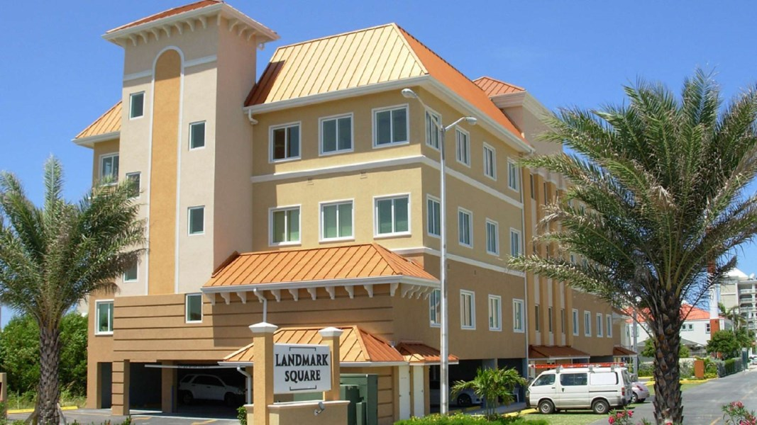 RE/MAX real estate, Cayman Islands, W Bay Bch South, Landmark Square Commercial Centre (Entire Floor) 7% NET ROI