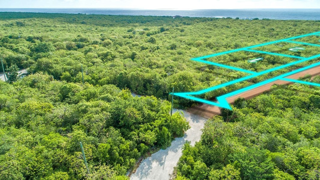 RE/MAX real estate, Cayman Islands, Cayman Brac Centr, Freehold - With tons of develop