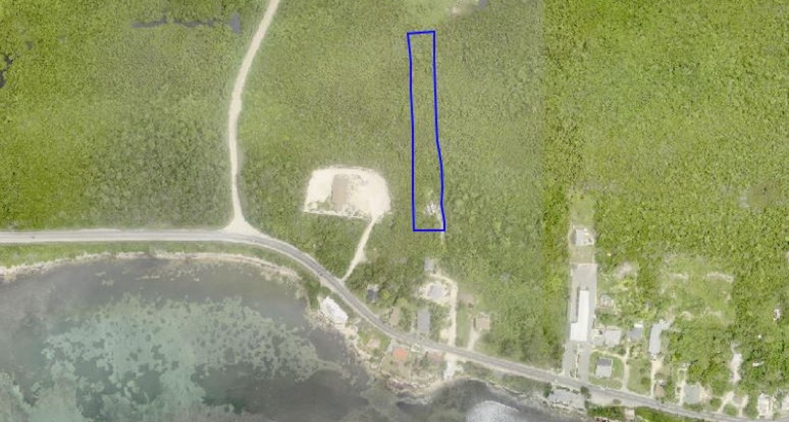 RE/MAX real estate, Cayman Islands, Breakers, Freehold - Excellent 1.563 acre