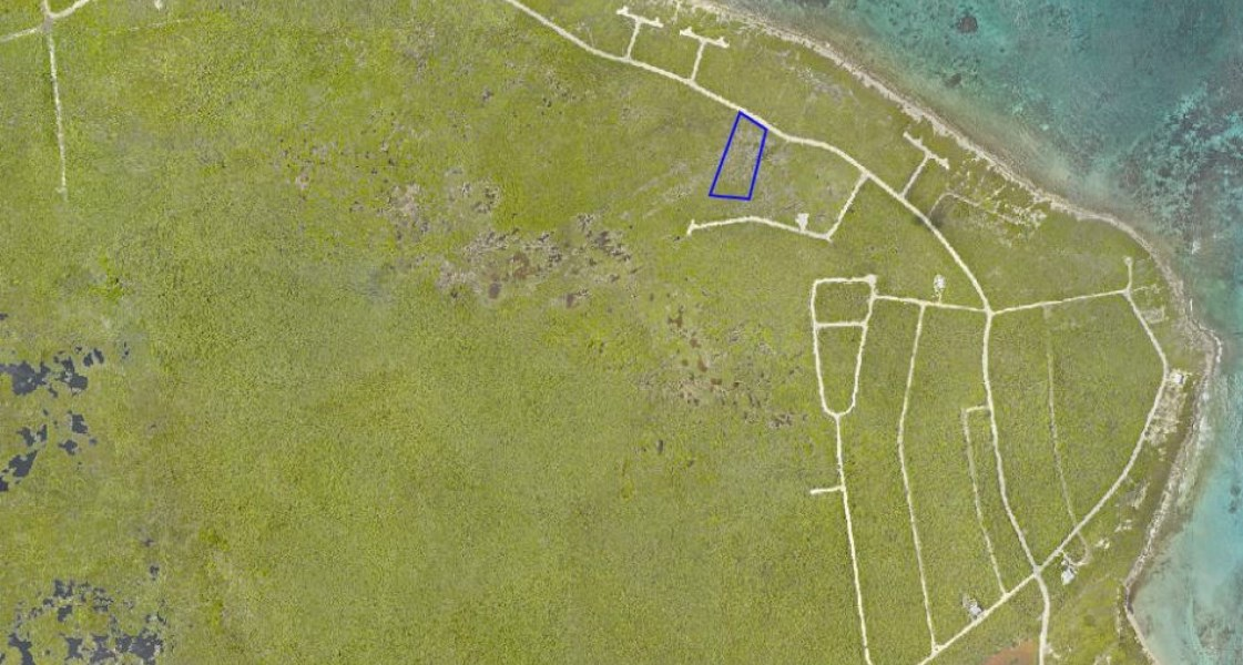 RE/MAX real estate, Cayman Islands, Little Cayman East, Freehold - Awesome 2 acre land