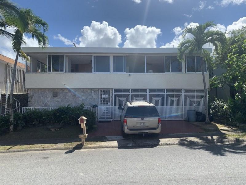 RE/MAX real estate, Puerto Rico, Colinas De Monte Carlo, Urb. Colinas De Monte Carlo, San Juan