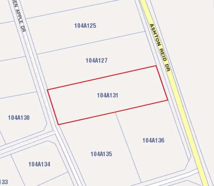 RE/MAX real estate, Cayman Islands, Cayman Brac Centr, 0.71 acres Cayman Brac Bluff land