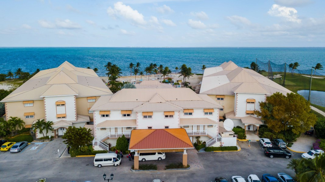 RE/MAX real estate, Cayman Islands, W Bay Bch North, Holiday Inn Room 2216 & 2218