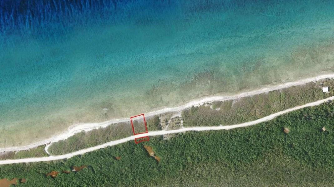 RE/MAX real estate, Cayman Islands, Little Cayman East, Little Cayman Beachfront Land
