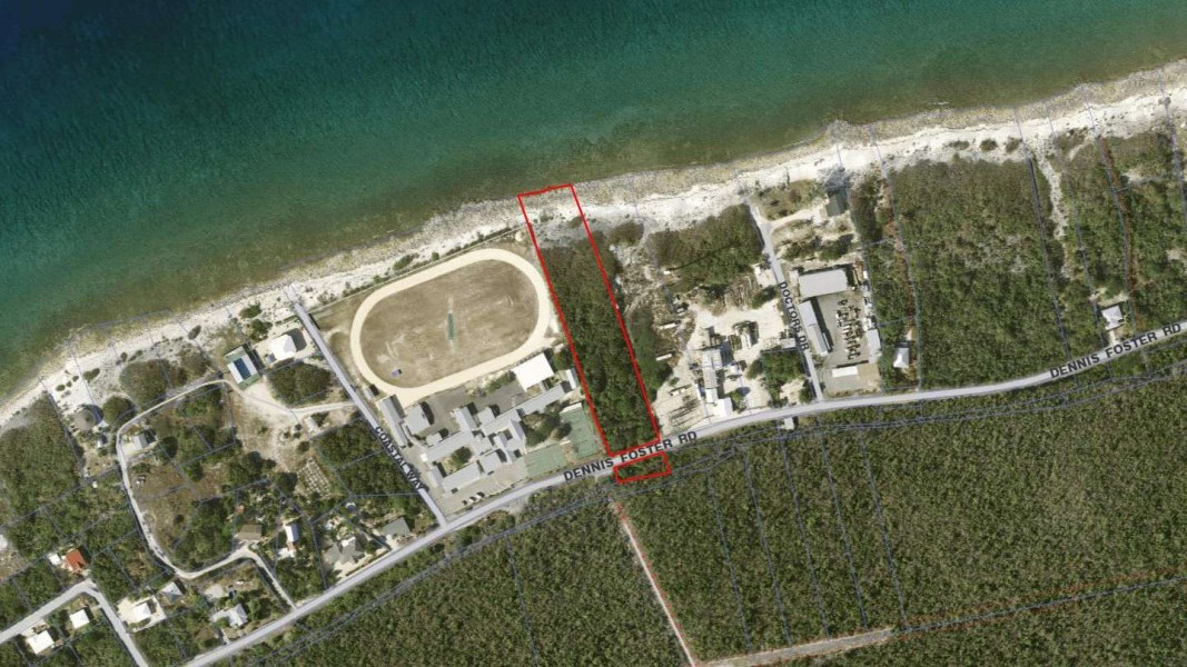 RE/MAX real estate, Cayman Islands, Cayman Brac Centr, Cayman Brac Central Water Front Land