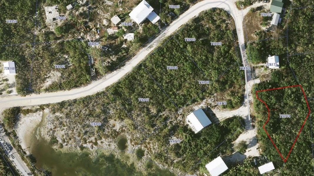 RE/MAX real estate, Cayman Islands, Little Cayman West, Lighthouse Road 0.31 Acre Lot